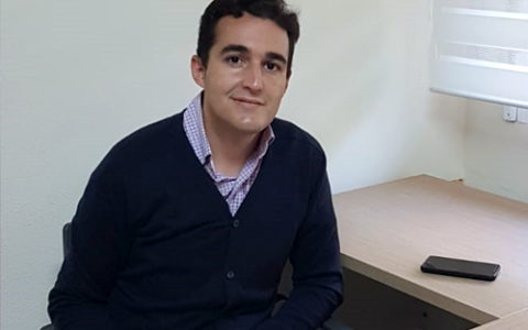 Francisco Torres Agudo