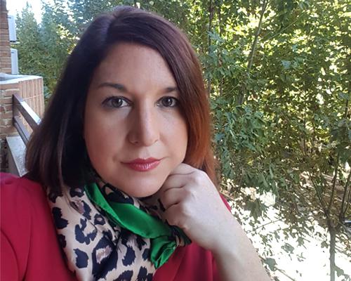 Mercedes Torres Agudo